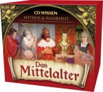 Das Mittelalter, 5 Audio-CDs + 1 MP3-CD