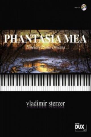 Phantasia Mea, Klavier