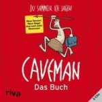 Caveman, 3 Audio-CDs