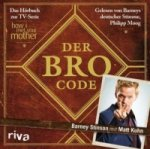 Der Bro Code, 1 Audio-CD