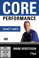 Core Performance, 1 DVD