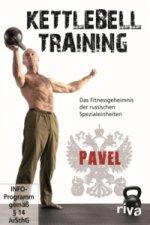 Kettlebell-Training, DVD