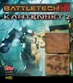 BattleTech, Kartenset. Nr.2