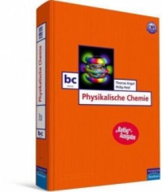 Physikalische Chemie, Bafög-Ausgabe