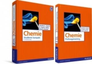 Chemie - Studieren kompakt + Prüfungstraining, 2 Bde.
