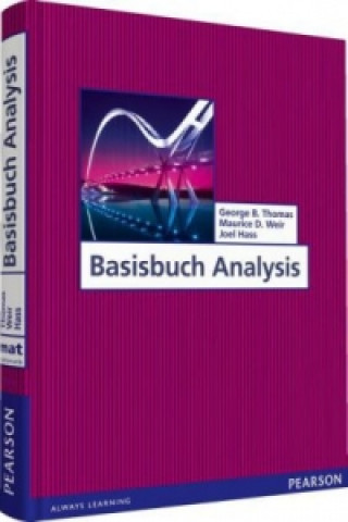 Basisbuch Analysis: Mathematik für Naturwissenschaftler und Ingenieure