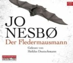Der Fledermausmann, 5 Audio-CDs