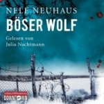 Böser Wolf, 6 Audio-CDs