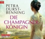 Die Champagnerkönigin, 6 Audio-CDs