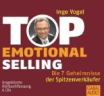 Top Emotional Selling, 6 Audio-CDs