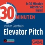 30 Minuten Elevator Pitch, Audio-CD