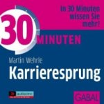 30 Minuten Karrieresprung, 1 Audio-CD
