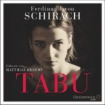 Tabu, 4 Audio-CDs