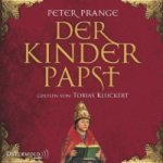 Der Kinderpapst, 8 Audio-CDs
