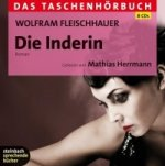 Die Inderin, 8 Audio-CDs