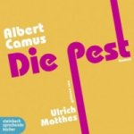 Die Pest, Audio-CD