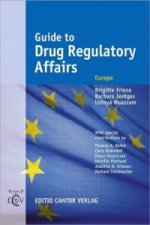 Guide to Drug Regulatory Affairs