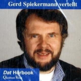 Gerd Spiekermann vertellt