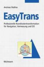 EasyTrans, 1 CD-ROM