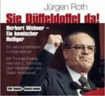 Sie Düffeldoffel da!, 2 Audio-CDs