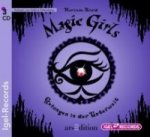Magic Girls - Gefangen in der Unterwelt, 3 Audio-CDs