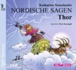 Thor, 2 Audio-CDs