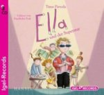 Ella und der Superstar, 2 Audio-CDs