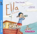 Ella in den Ferien, 3 Audio-CDs