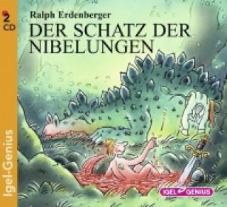 Der Schatz der Nibelungens
