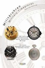 Militäruhren. Military Timepieces