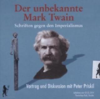 Der unbekannte Mark Twains