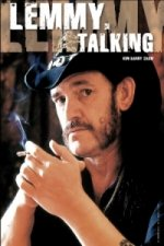 Lemmy, Talking