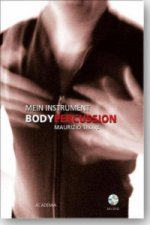 Bodypercussion, m. DVD