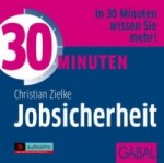 30 Minuten Jobsicherheit, 1 Audio-CD