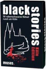 Black Stories, Köln Edition