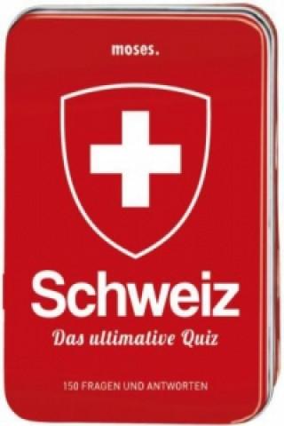 Schweiz, Sonderedition
