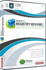 Registry Reviver 2, CD-ROM