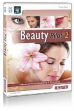 Beauty Pilot 2, CD-ROM