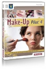 Make-Up Pilot 4, CD-ROM
