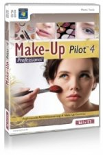 Make-Up Pilot 4 Professional, CD-ROM