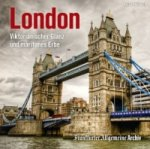 London, 2 Audio-CDs