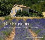 Die Provence, 2 Audio-CDs