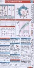 EKG pocketcard Set, Kartenfächer