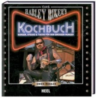Das Harley Bikers Kochbuch