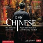 Der Chinese, 2 Audio-CDs