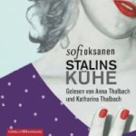 Stalins Kühe, 6 Audio-CDs