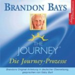 The Journey - Die Journey-Prozesse, 2 Audio-CDs