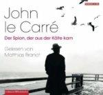 Der Spion, der aus der Kälte kam, 6 Audio-CDs
