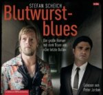 Blutwurstblues, 5 Audio-CDs