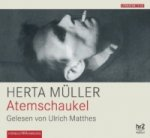 Atemschaukel, 5 Audio-CDs